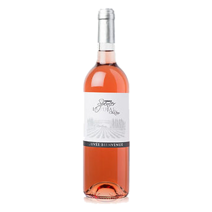 CORBIERES La Pujade Rosé 2015 - Spencer