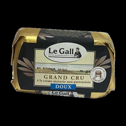 BEURRE Le Gall Doux