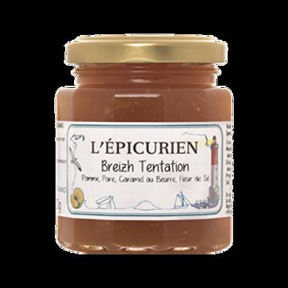 Gourmandise Breitz Tentation - l'Epicurien