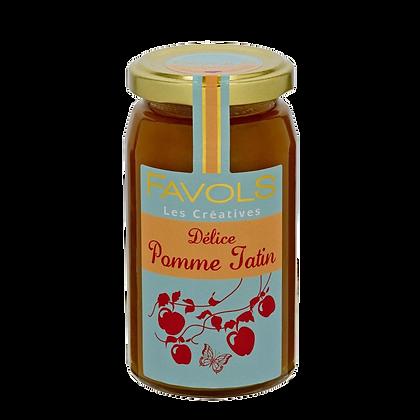 Délice POMME TATIN - Favols