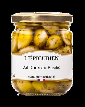 AIL Doux au Basilic - L'Epicurien