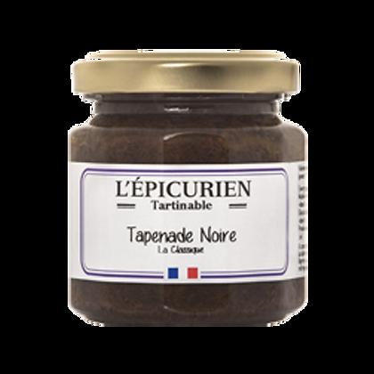 TAPENADE Noire - L'Epicurien