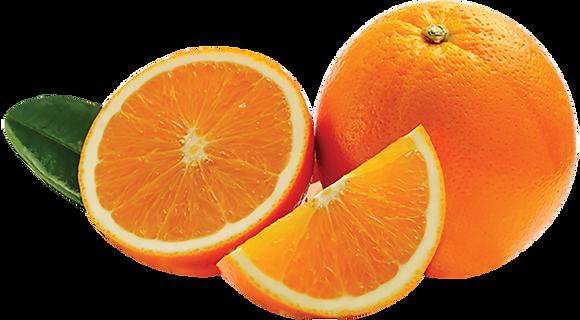 """Orange de Table variété """"NAVEL"""" (102)"""