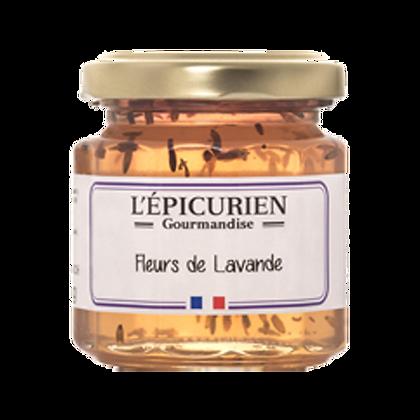 Gourmandise Fleurs de Lavande - l'Epicurien