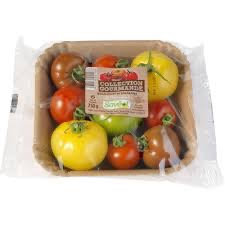 Tomate Collection Gourmande 750 grs 0% pesticides