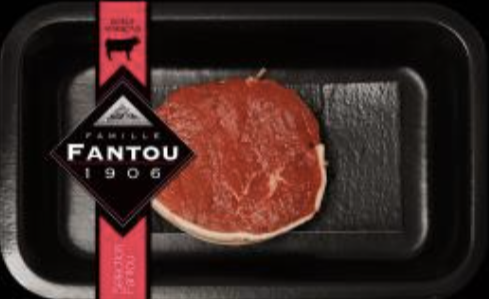 Tournedos Filet *** X1 - Famille Fantou