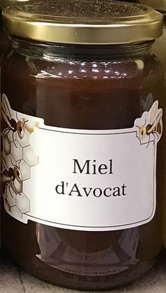 MIEL d'Avocat