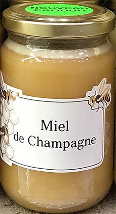 MIEL de Champagne