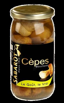 Cèpes Bouchons - Sabarot