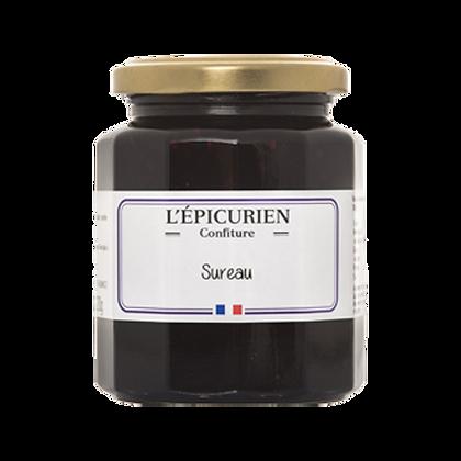 Confiture Sureau - l'Epicurien