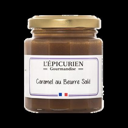 Caramel au Beurre Salé - l'Epicurien