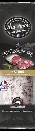 Saucisse Sèche d'Auvergne