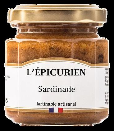 Sardinade - L'Epicurien