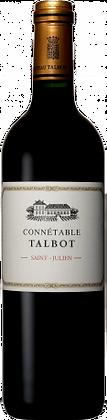 SAINT-JULIEN 2014 Rouge - Connétable Talbot
