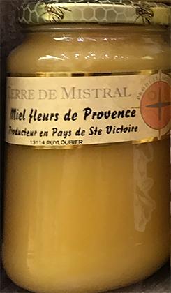 MIEL Fleurs de Provence IGP