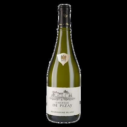 BOURGOGNE Blanc 2013 - Château de Pizay