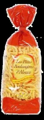 Pâtes Macaroni Coupés - Pâtes d'Alsace