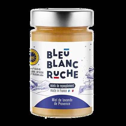 Miel de Lavande de Provence - Bleu Blanc Ruche