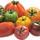 Thumbnail: Tomate Collection Gourmande 750 grs 0% pesticides