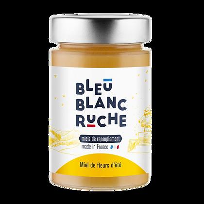 Miel de Fleur d'Eté - Bleu Blanc Ruche