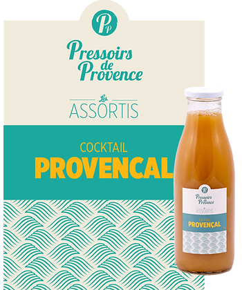 COCKTAIL PROVENCAL