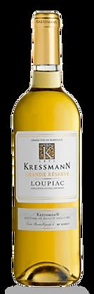 LOUPIAC Blanc 2018 - Kressmann