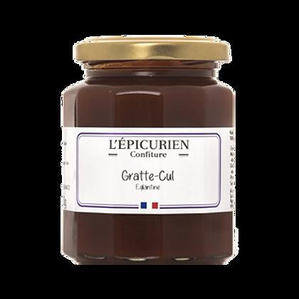 Confiture Gratte-Cul (Eglantine) - l'Epicurien