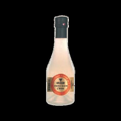 Vinaigre d'ALCOOL CITRON - Raoul Gey