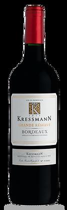 BORDEAUX Rouge 2018 - Kressmann