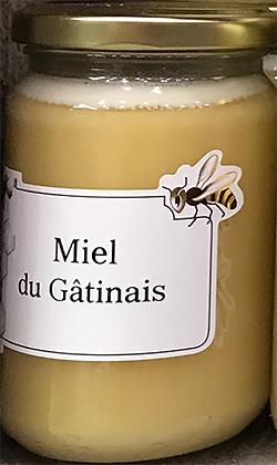 MIEL du Gatinais
