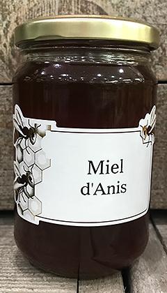 MIEL d'Anis