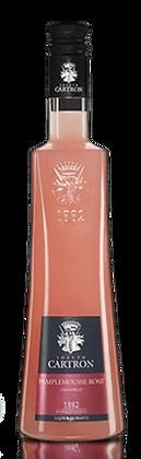 Liqueur de PAMPLEMOUSSE ROSE Joseph Cartron