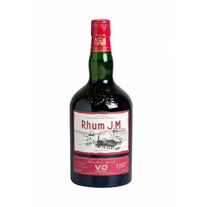 RHUM Vieux VO J.M.
