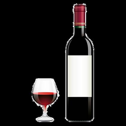 Eritage Vin du Vaucluse Rouge 2014 - Maison Xavier Mourier