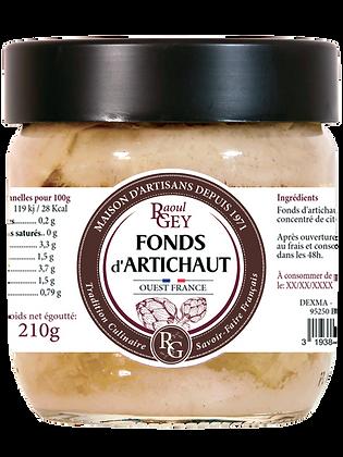 Fonds d'Artichaut de Bretagne - Raoul Gey