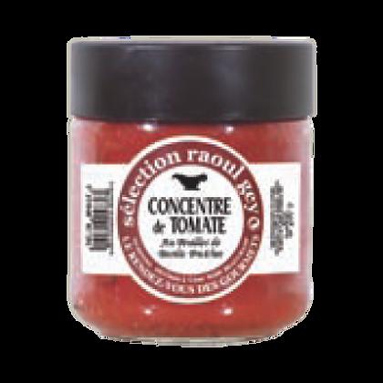 Concentré de Tomates - Raoul Gey