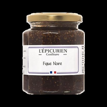 Confiture Figue Noire - l'Epicurien
