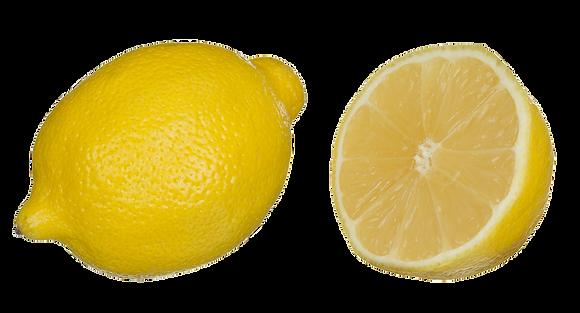 Citron Jaune (201)