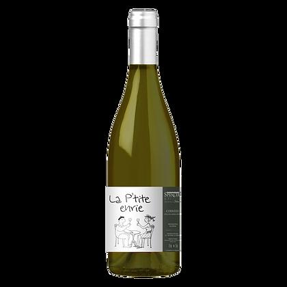 CORBIERES Blanc 2015 - La P'tite Envie