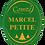 Thumbnail: Comté Réservation AOP - 18 mois d'Affinage - Marcel Petite