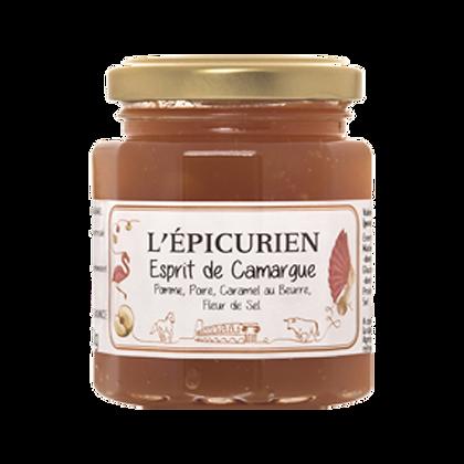Esprit de Camargue - l'Epicurien