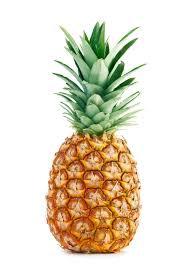 Ananas variété SWEET (106)