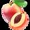 Thumbnail: Nectarine à Chair Blanche (217)