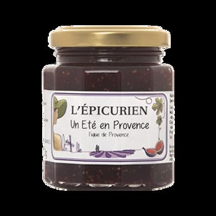 Gourmandise un Eté en Provence - l'Epicurien
