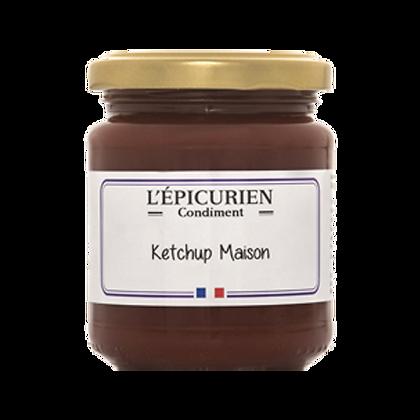 Ketchup Maison - l'Epicurien