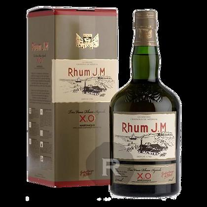 RHUM AGRICOLE Très Vieux XO Rhum J.M.