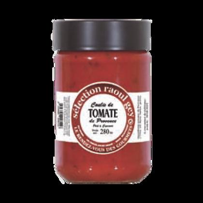 Coulis de Tomates - Raoul Gey