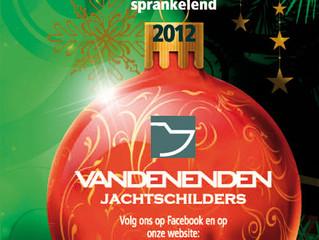 Wij wensen iedereen hele fijne feestdagen en een gelukkig 2012