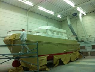 Azza Trawler 'Zeebries'