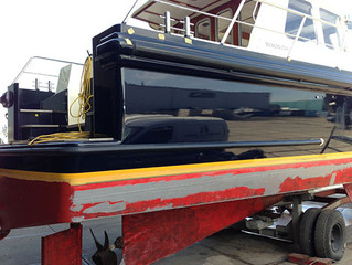 'Waterwilg' Merlin 1300